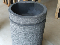 Cylindrical Basin