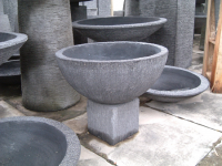 Imud Pot with Base