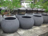 Gendong Pot