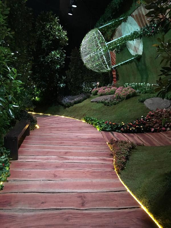 Garden And Landscape Pte : Page ? singapore garden festival esmond landscape