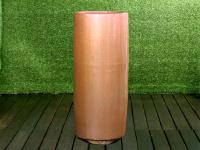 Tall Round Planter