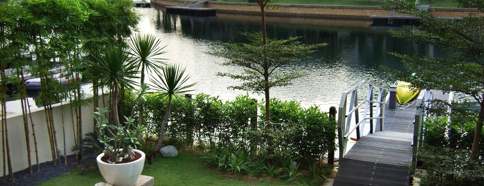 Garden And Landscape Pte : Esmond landscape and horticultural pte ltd singapore