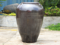 Extra Tall Jar