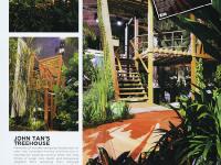 John Tan Tree House on Form Magazine