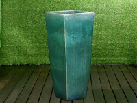 Extra Tall Square Planter